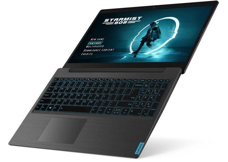 Herní notebook Lenovo L340