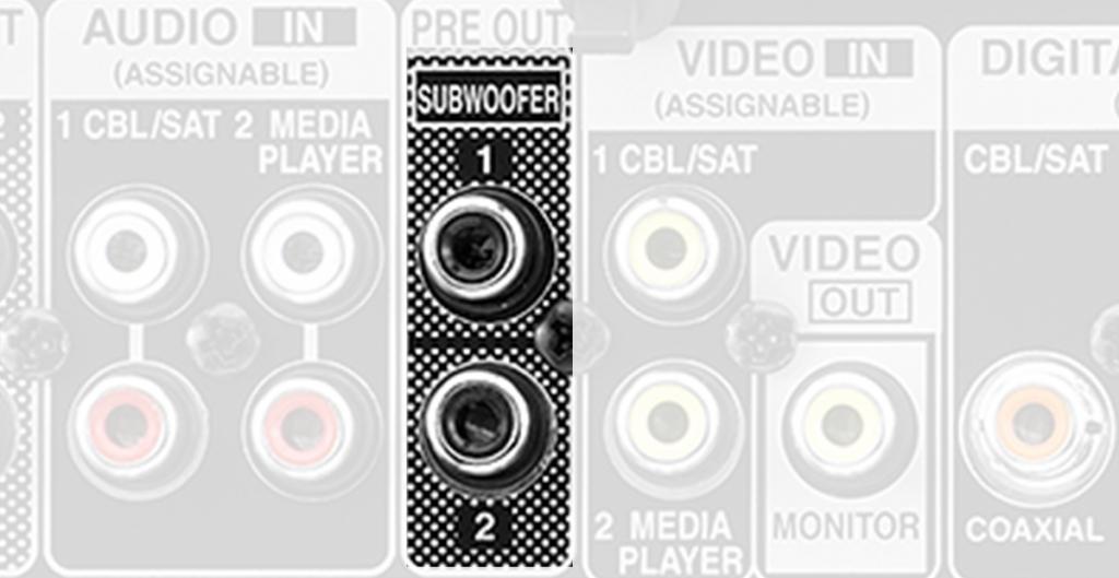 AV Reciever Denon AVR-X1600H