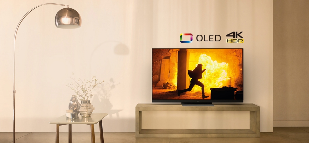 Smart televize Panasonic TX-55GZ1500E