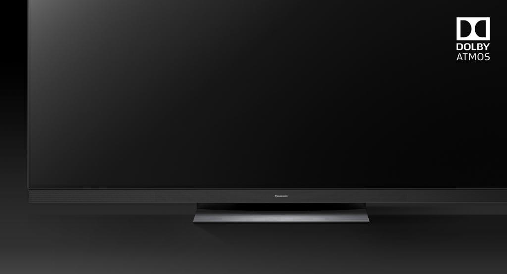 4k TV Panasonic TX-55GZ1500E