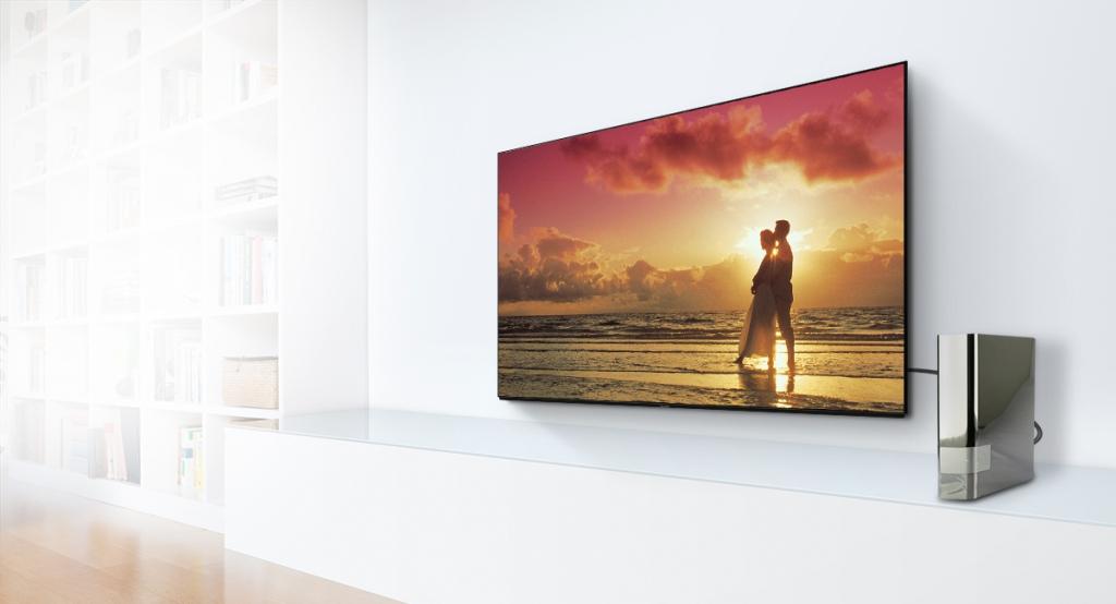 Smart televize Panasonic TX-65GX700E