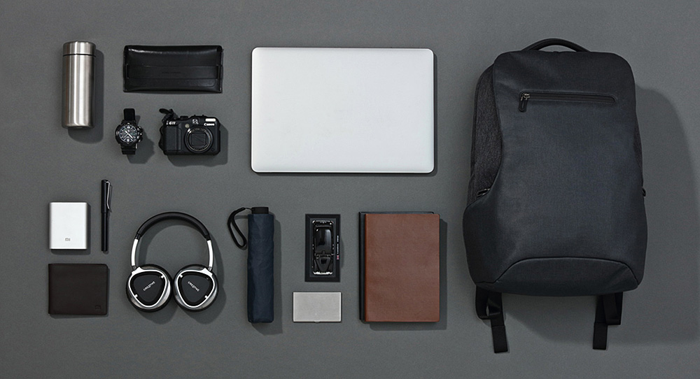 Batoh na notebook, Xiaomi Mi Urban Backpack