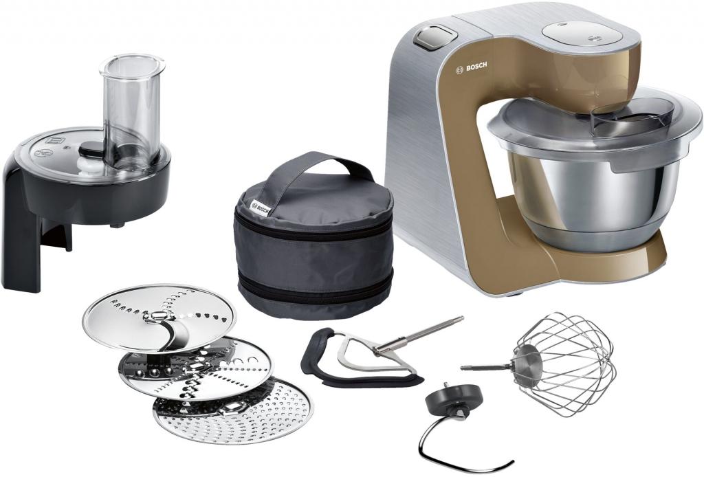 Kuchynský robot Bosch MUM 5