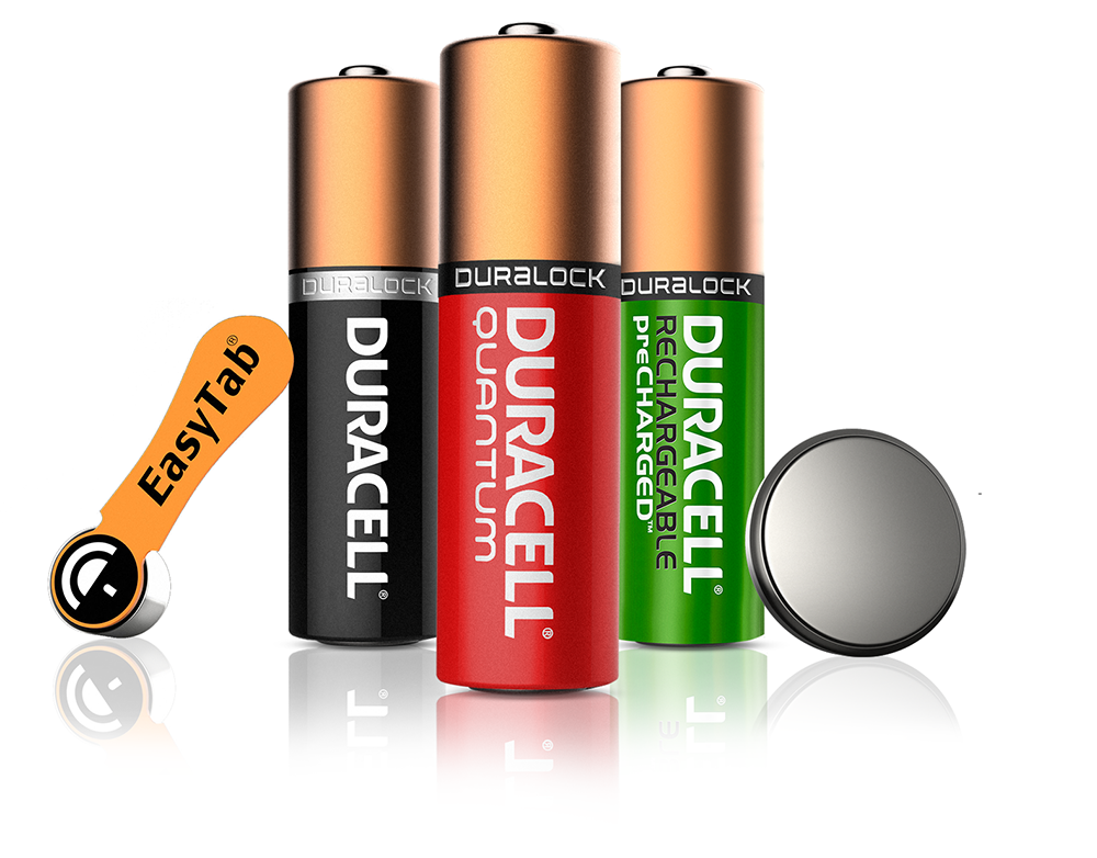 Baterie DURACELL 10PP010031