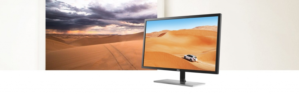 Herný monitor AOC Q3279VWFD8