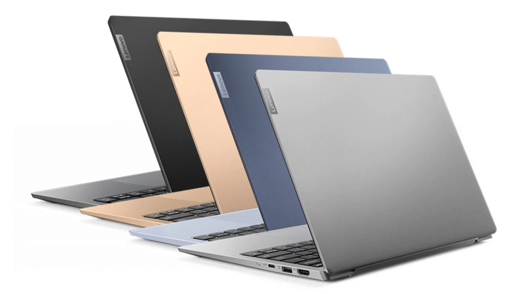 Notebook Lenovo IdeaPad S540