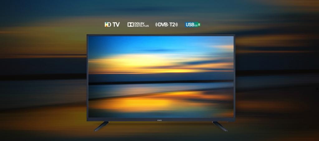 Changhong TV