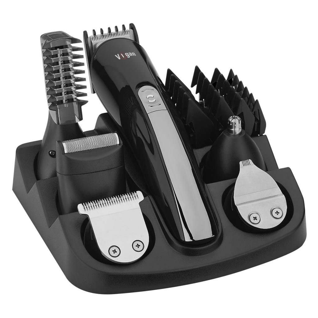 Zatsrihávač vlasov a fúzov Vigan Z6V1