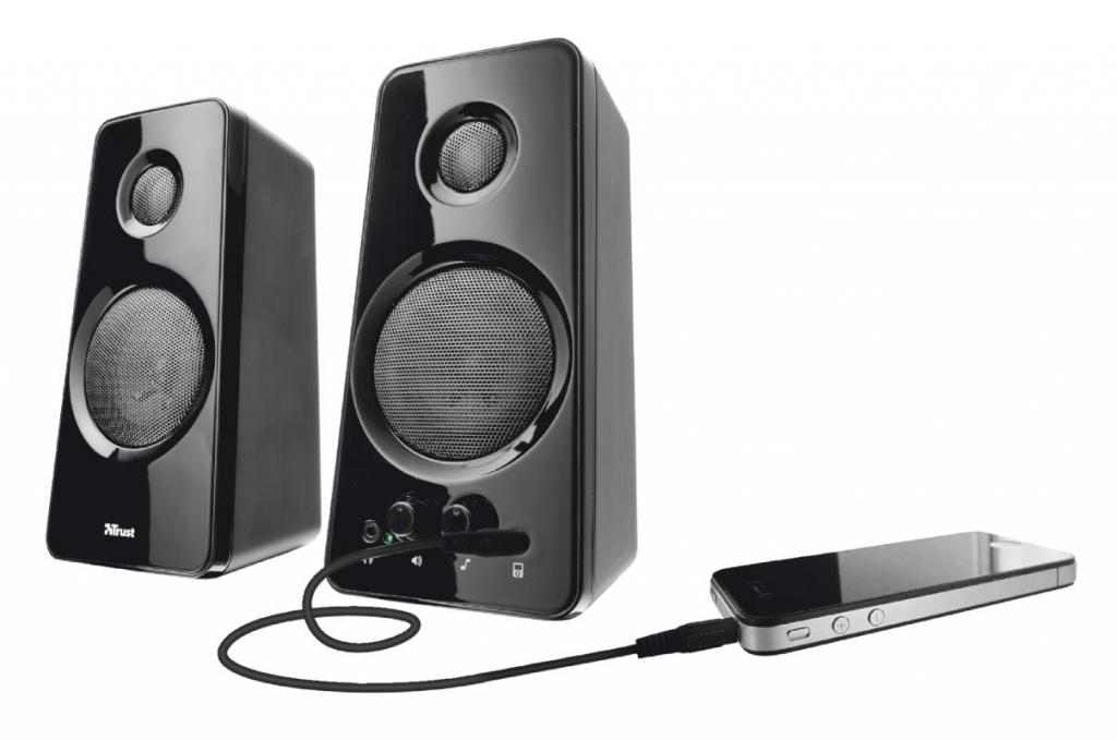 PC reproduktory Trust Tytan 2.0 Speaker Set