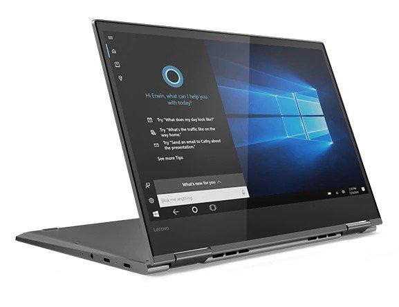 Notebook 2v1 Lenovo Yoga 730