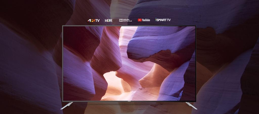 Smart televízor ChiQ U50G5S