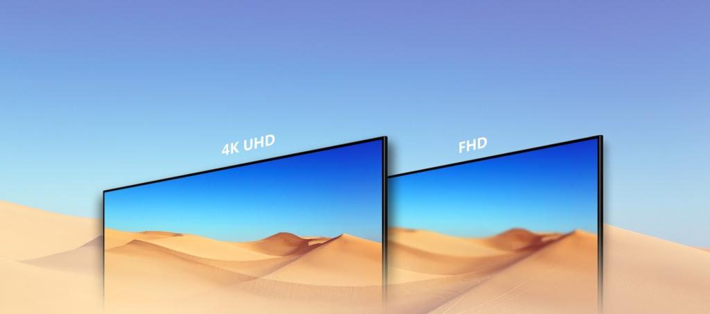 Smart TV ChiQ U50G5S