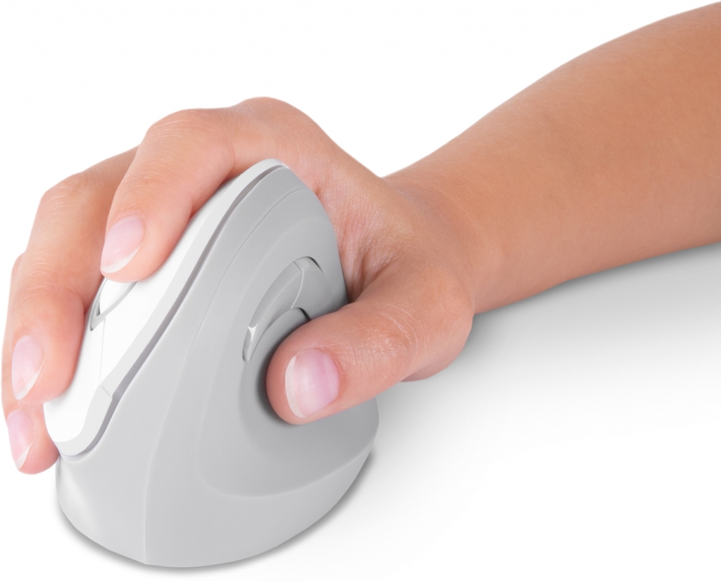 Vertikálna myš Connect IT FOR HEALTH