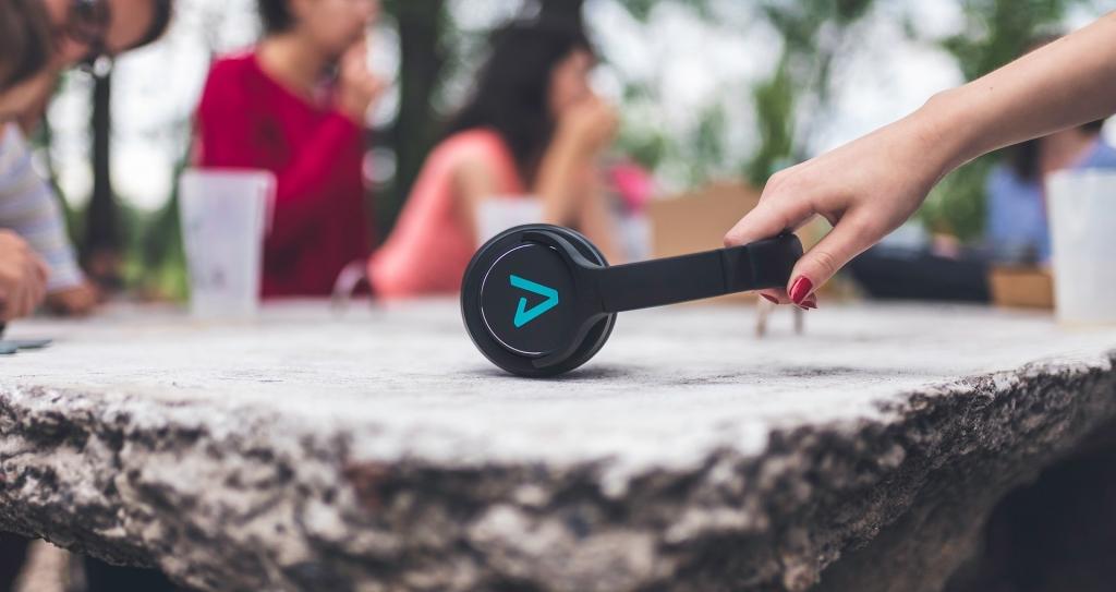 Bluetooth slúchadlá LAMAX Muse1