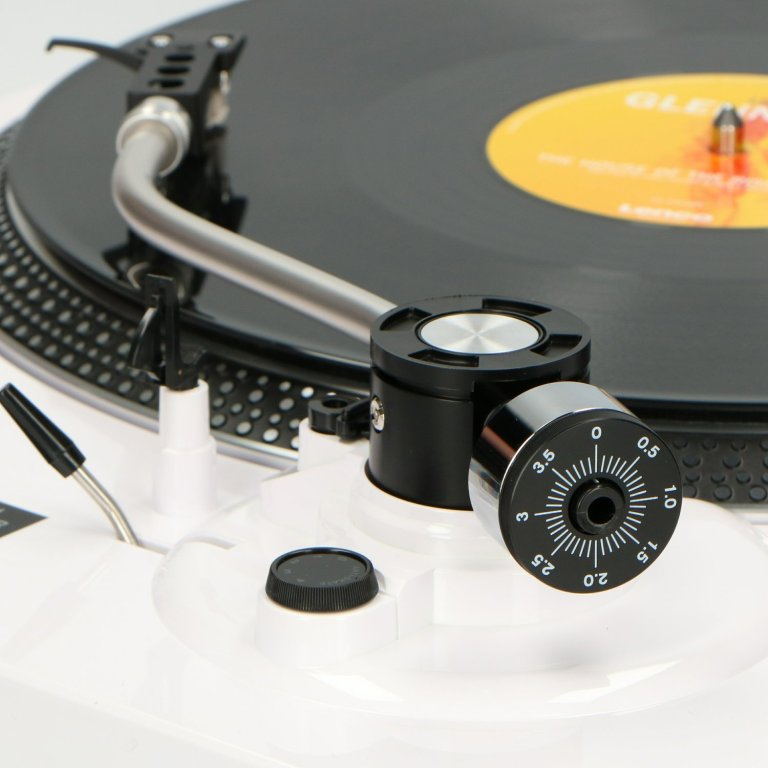 Gramofon Lenco