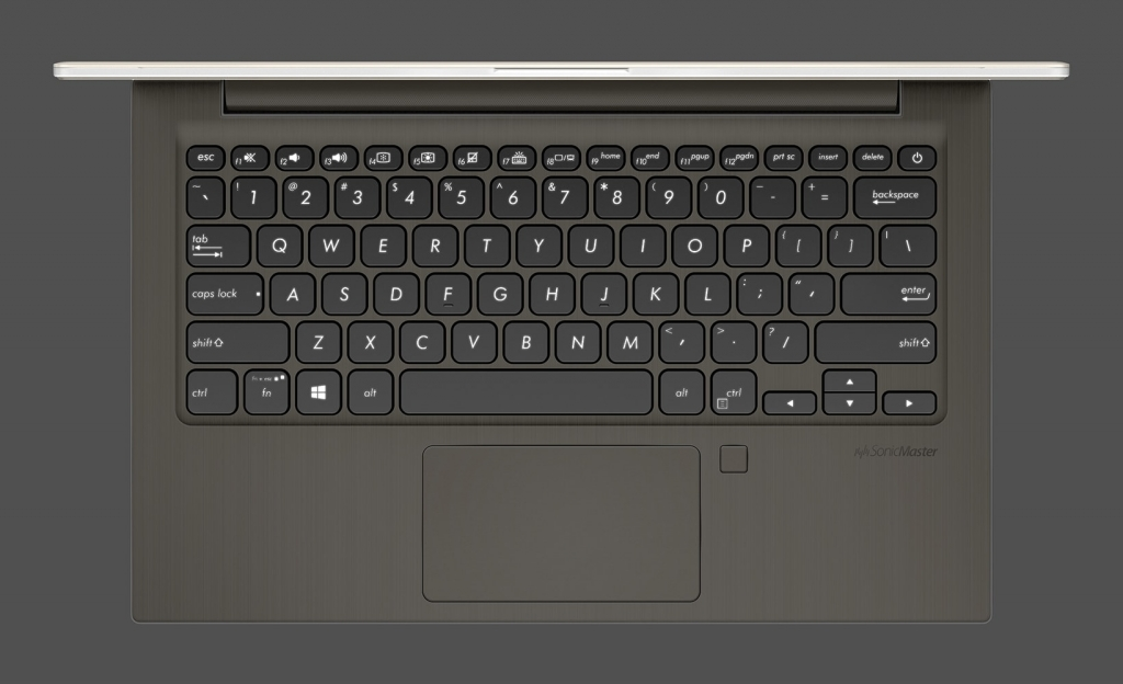 Notebook ASUS S330FA