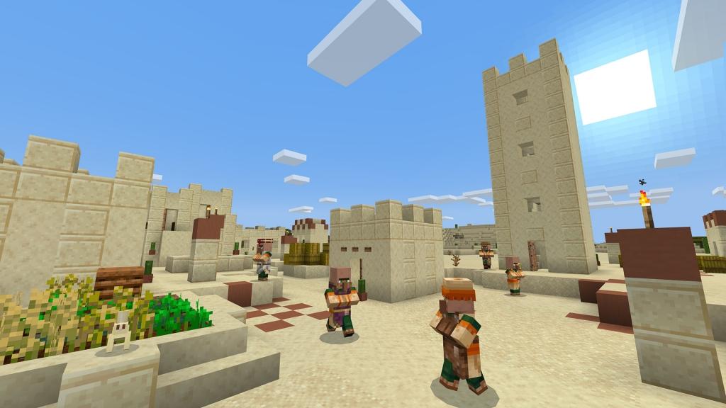Sony PS4 hra Minecraft Bedrock