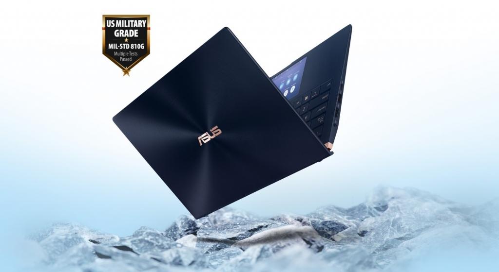 Notebook ASUS ZenBook 15