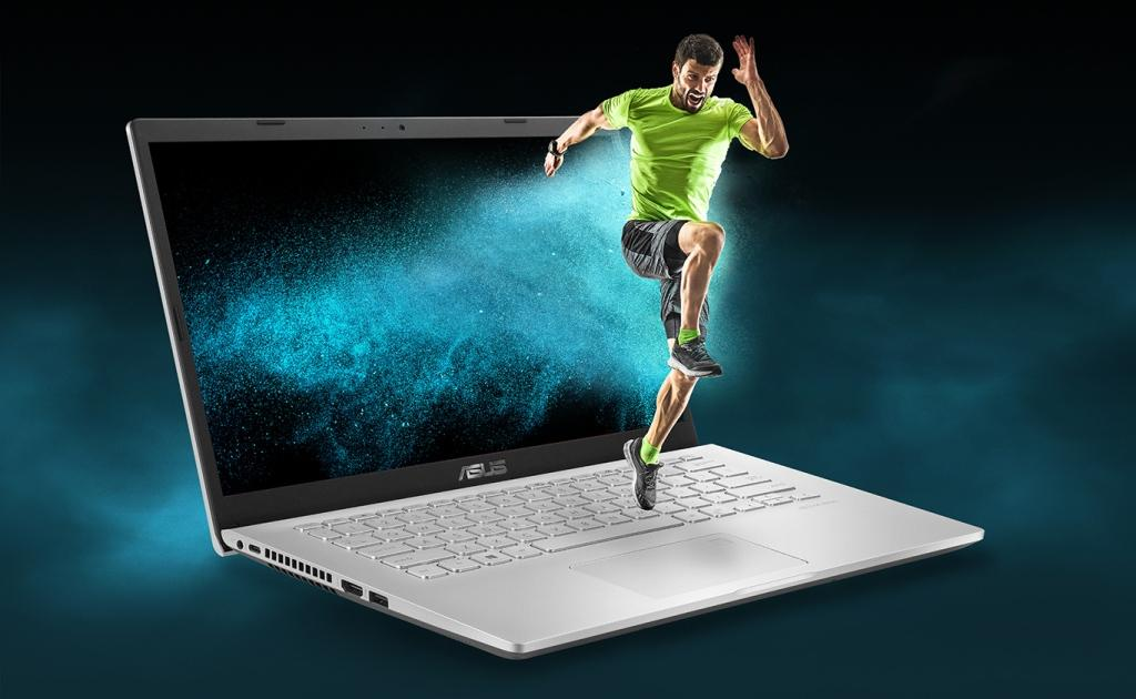 Notebook ASUS M509