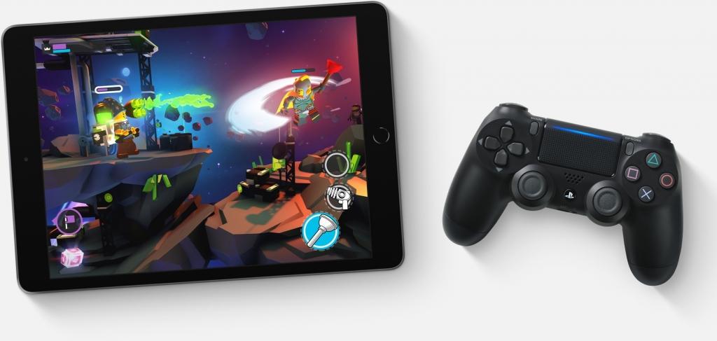 Herný tablet iiPad