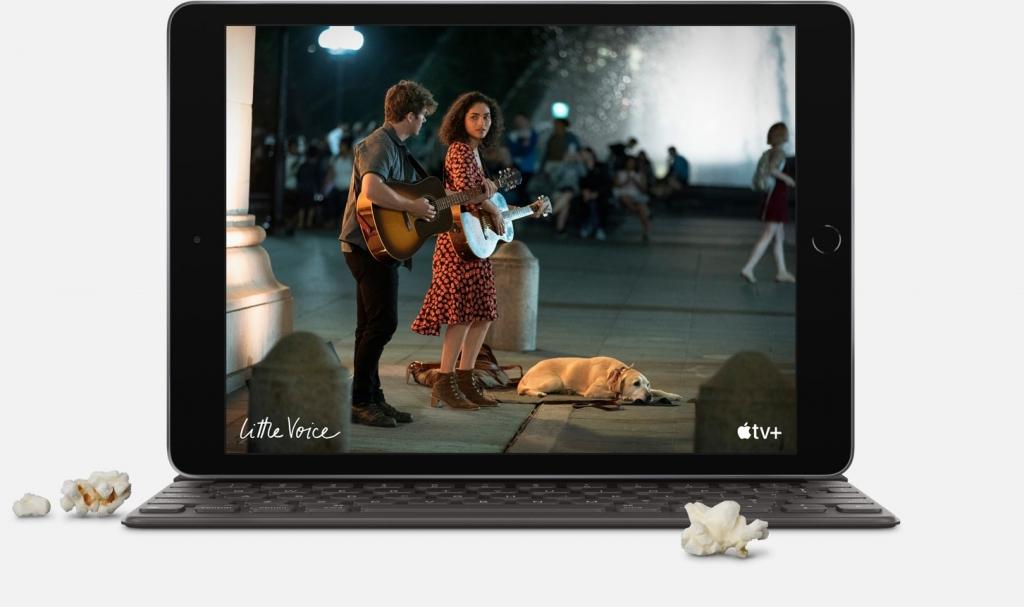 Tablet iPad 2020