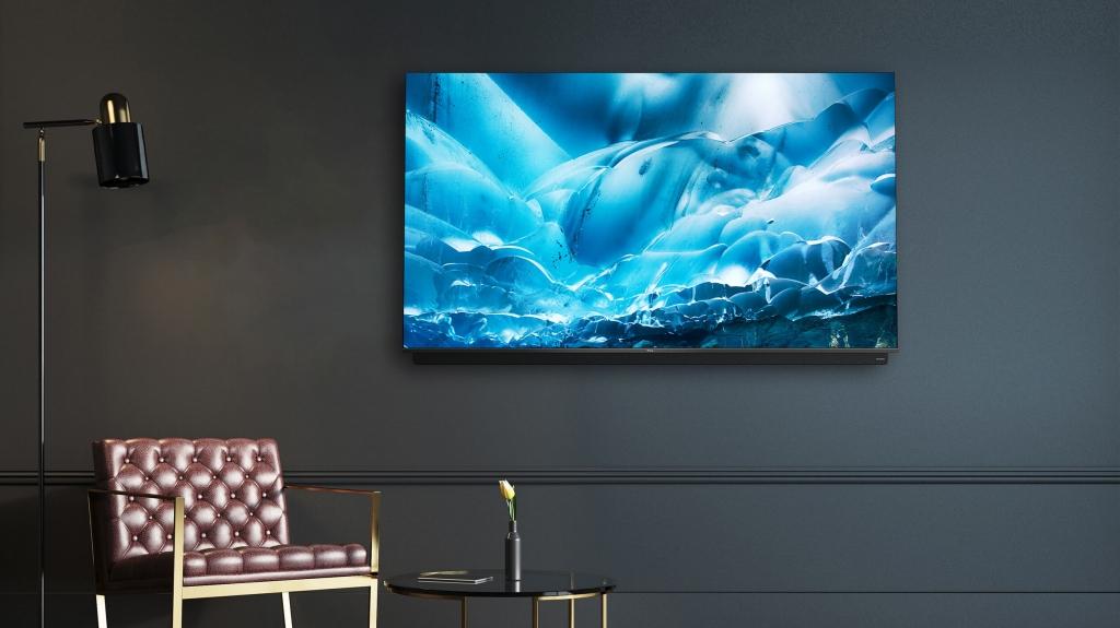Smart televize TCL C815