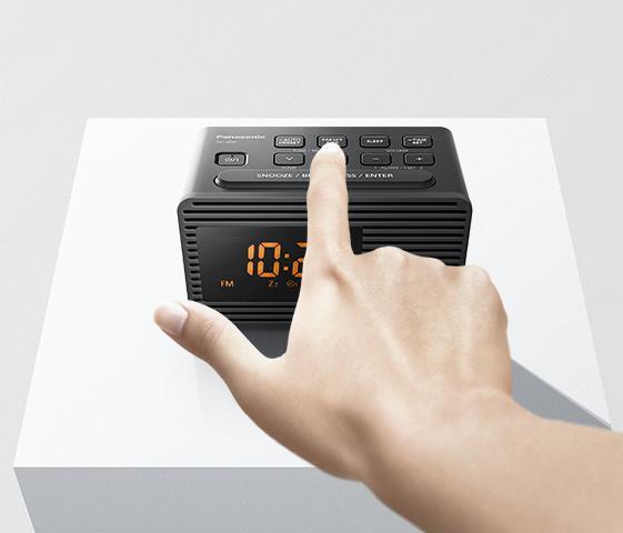 Panasonic RC-800
