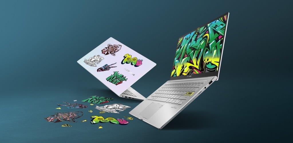 Notebook Asus Vivobook S13