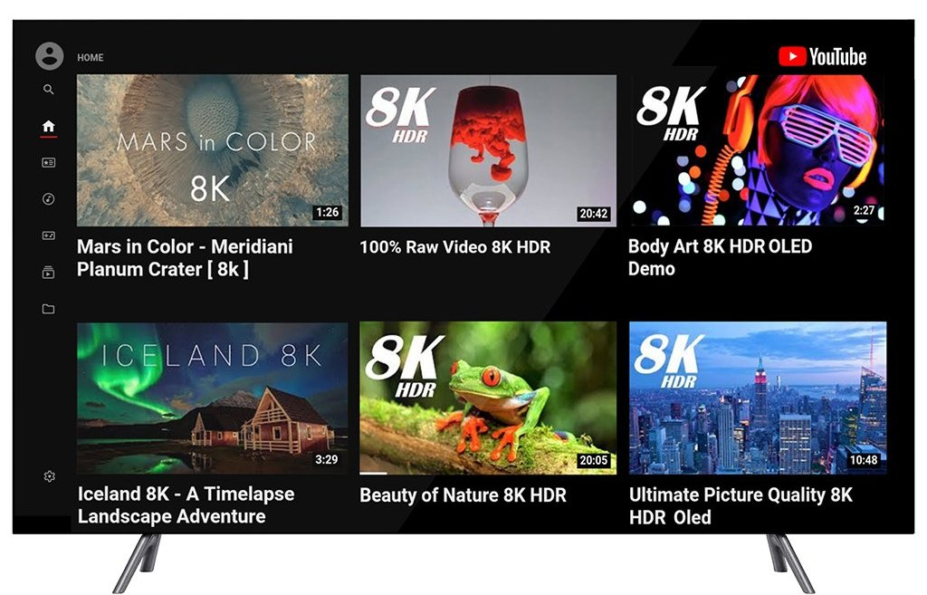 Multimediální centrum Tesla MediaBox XT650