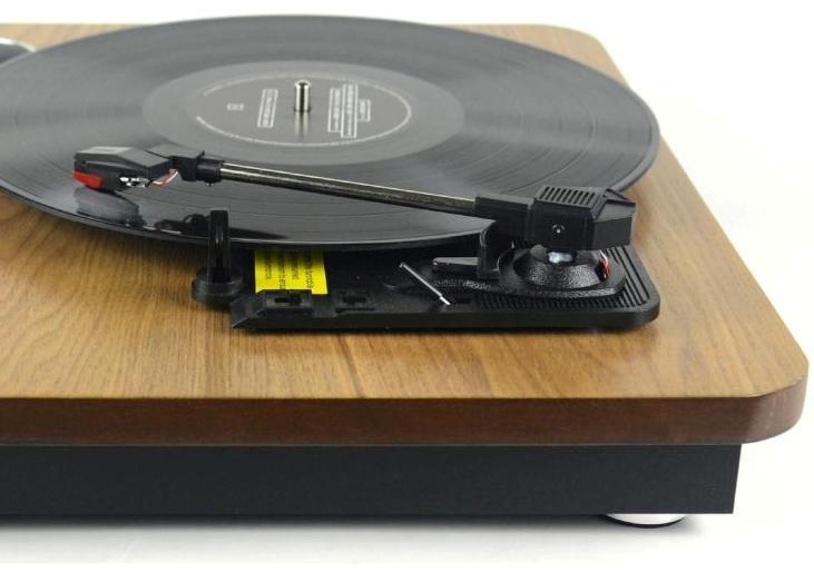 Gramofon Akai ATT-09