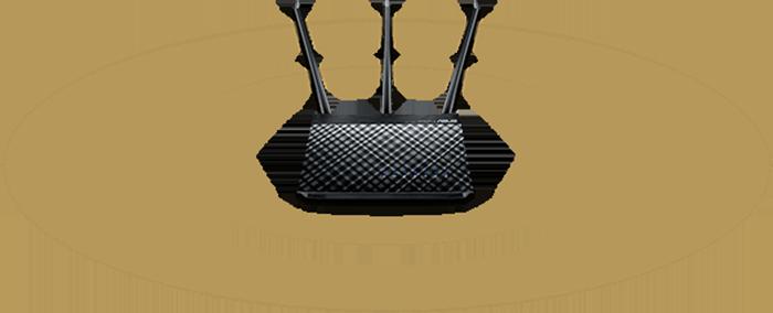Router Asus DSL-AC51