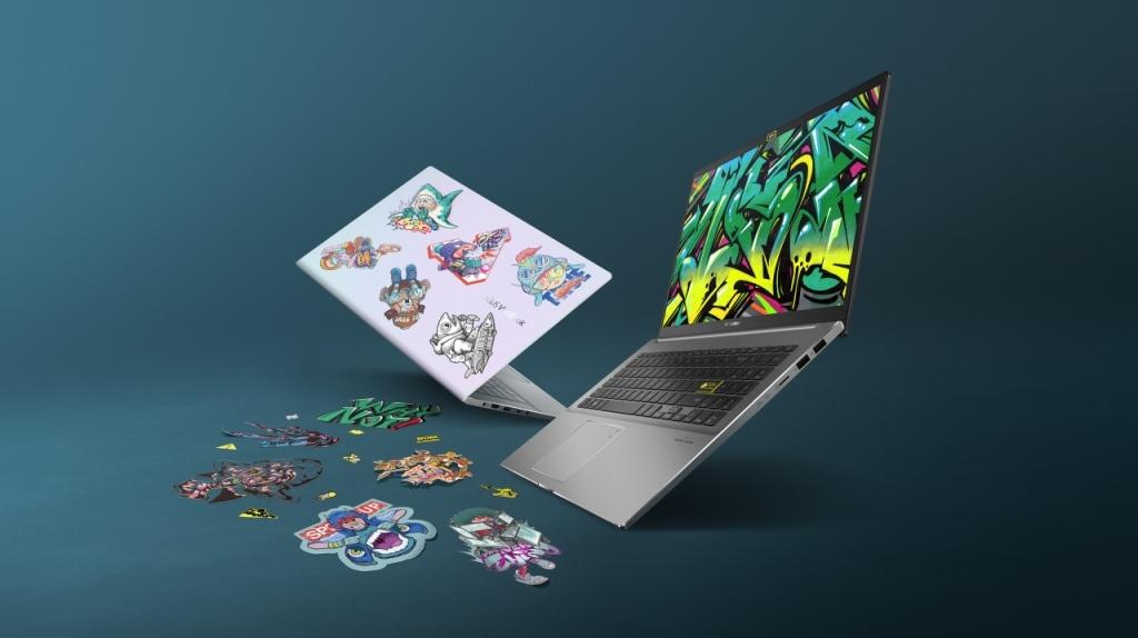 Notebook Asus Vivobook S15