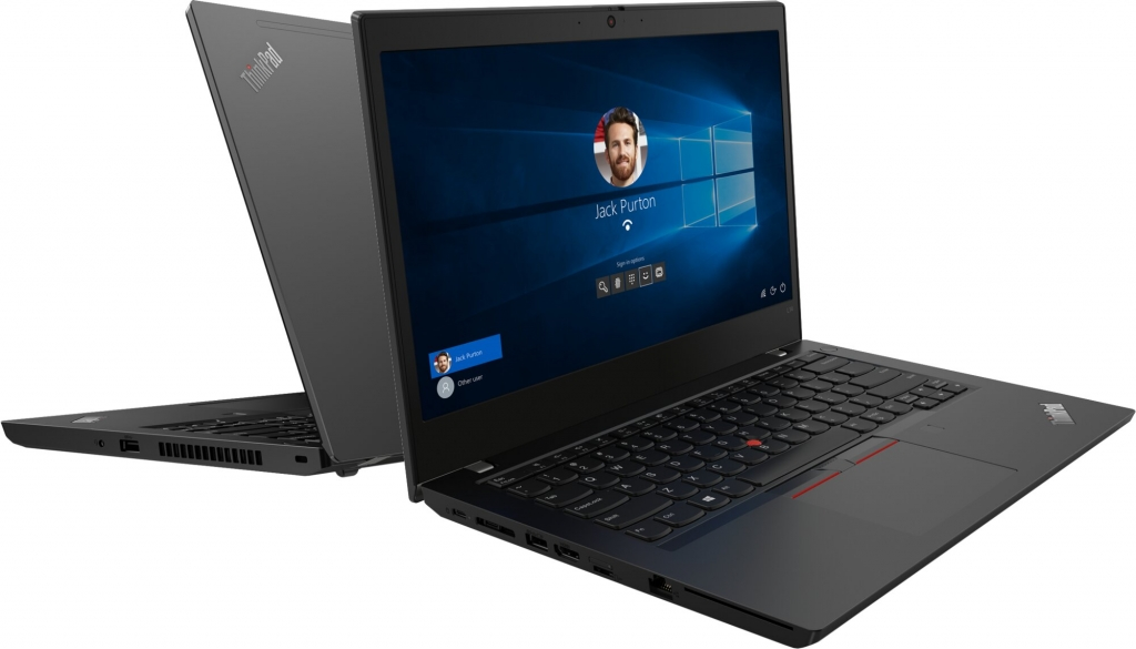 Notebook Lenovo ThinkPad L14