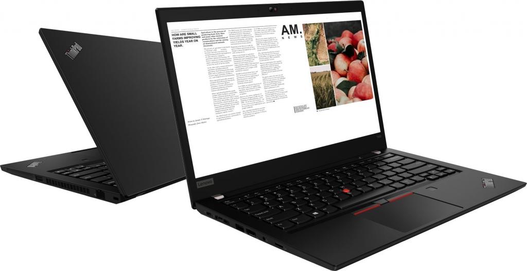 Notebook Lenovo ThinkPad T490