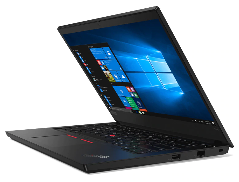 Notebook Lenovo ThinkPad E14 Intel Core
