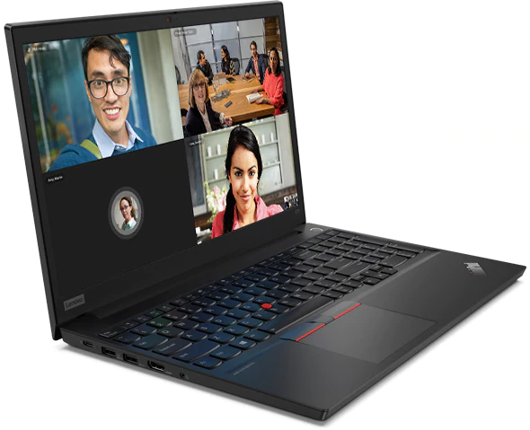 Notebook Lenovo ThinkPad E14 WiFi 6 ax