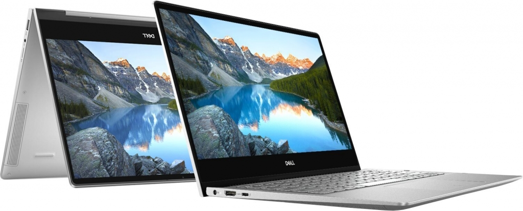 Notebook DELL Inspiron 13