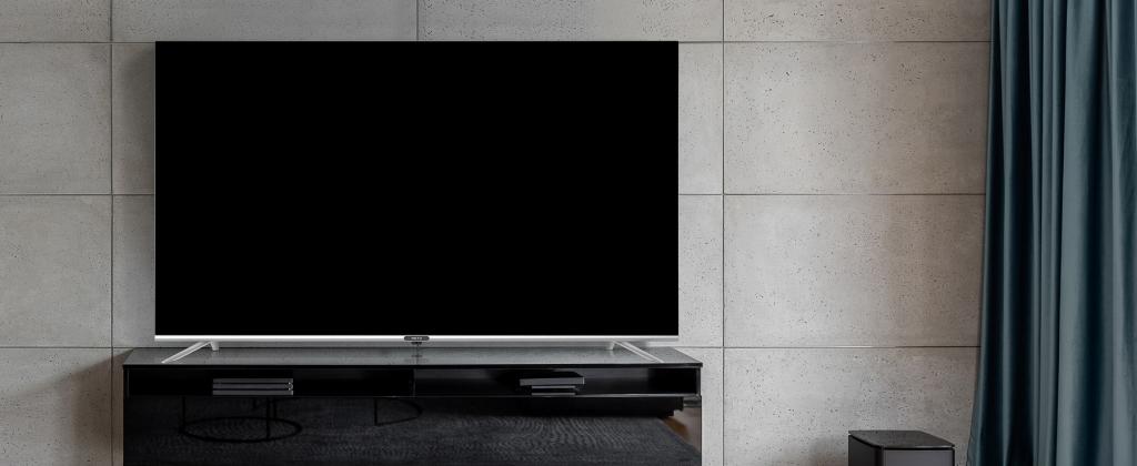 Smart televize Metz