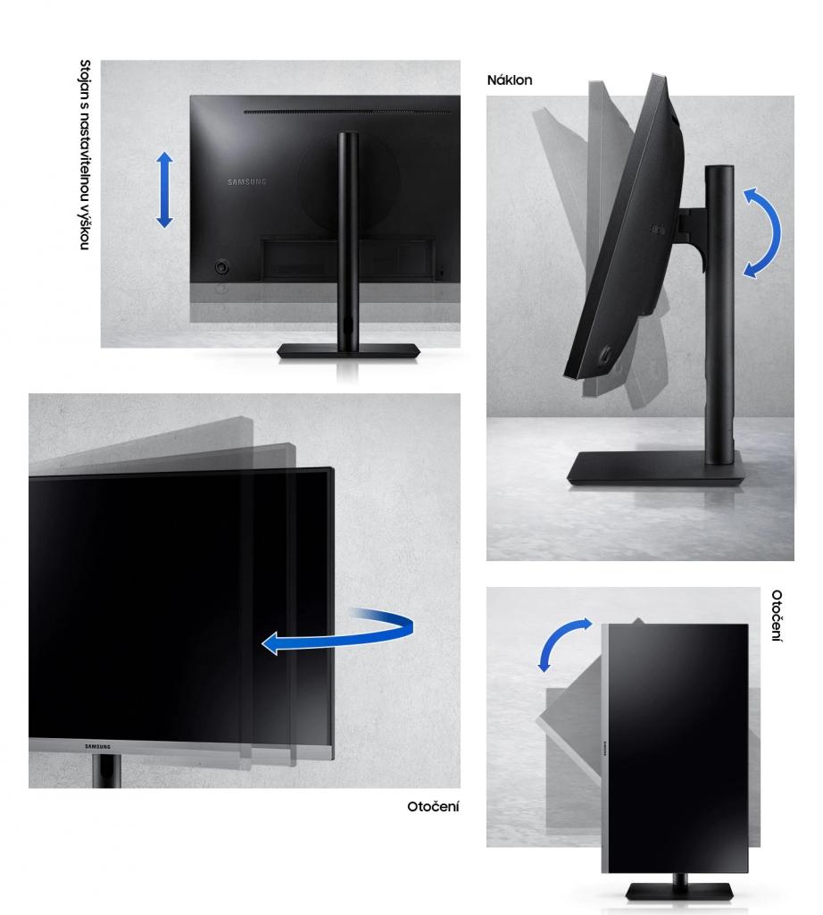 Samsung S24R650