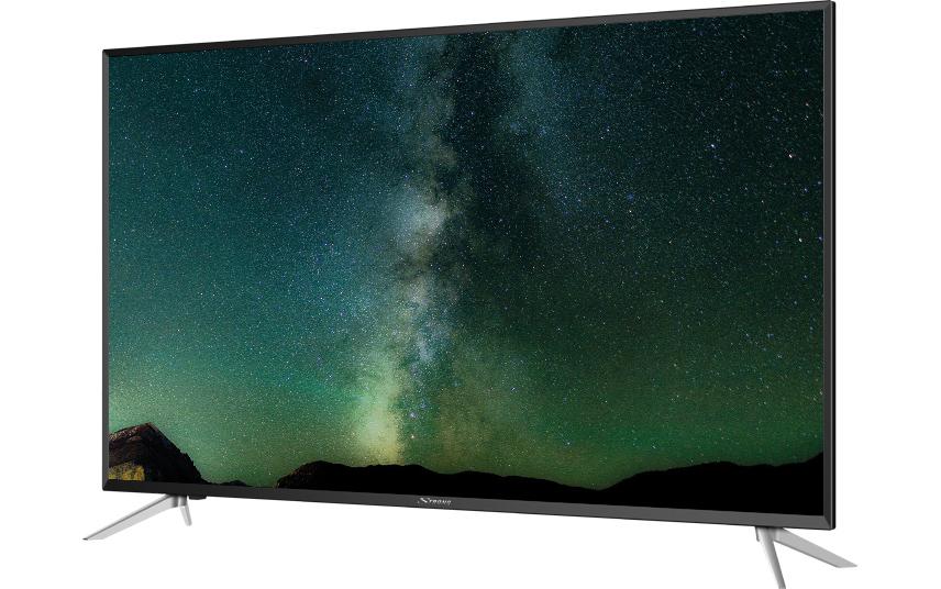 4K Ultra HD Televize Strong