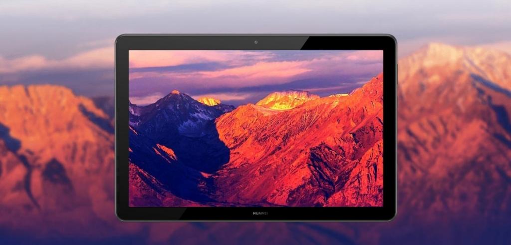 Tablet Huawei MediaPad T5 10