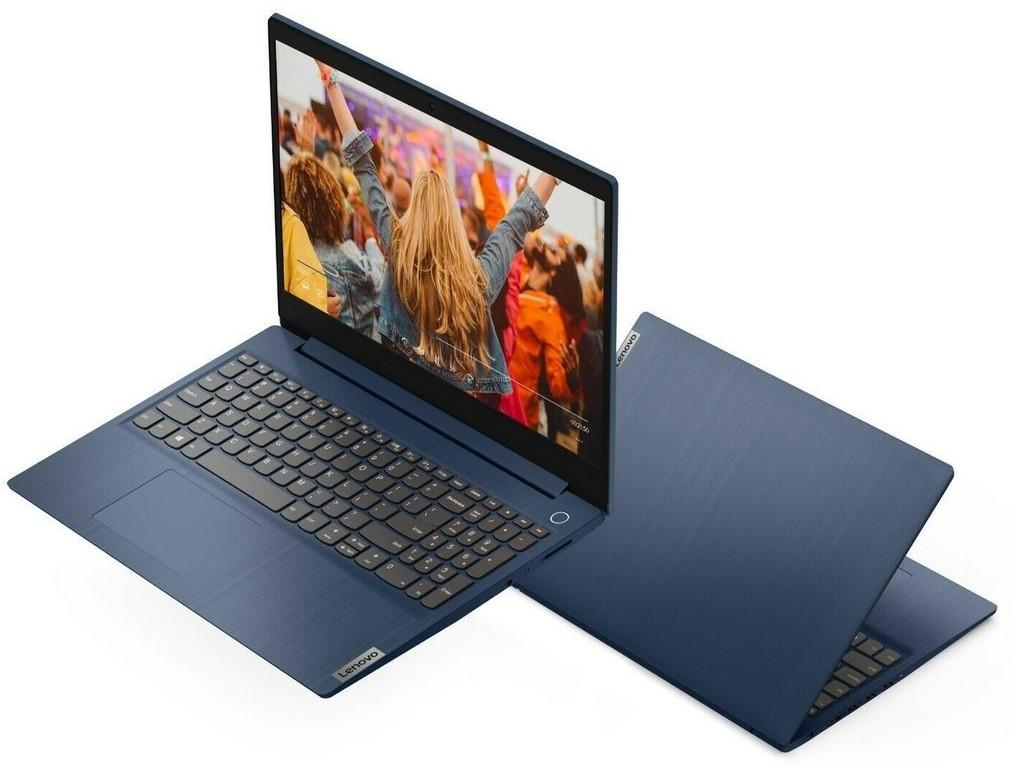 Notebook Lenovo IdeaPad 3