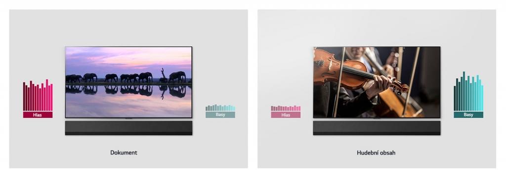 LG Sound Bar GX