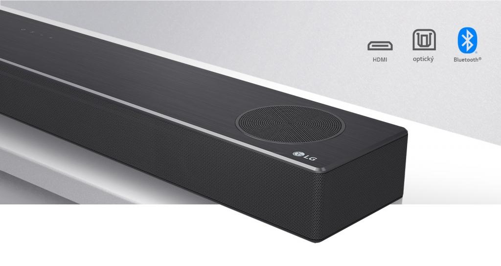 LG Sound Bar SN7Y