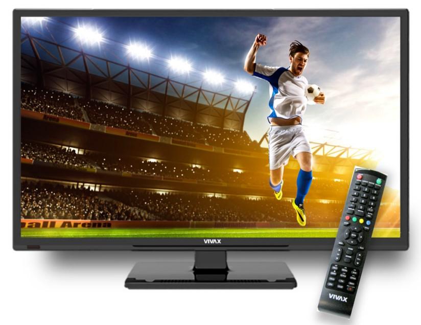 HD Ready televízor Vivax 24LE79T2S2