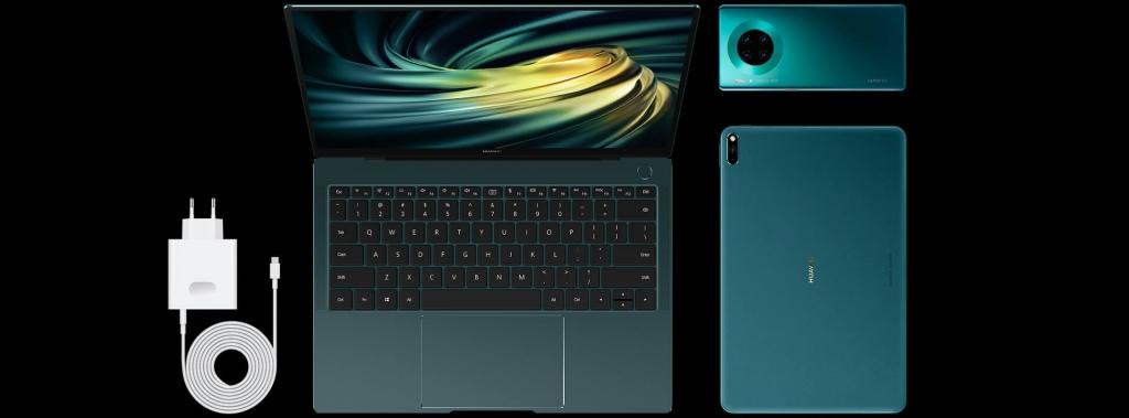 Notebook HUAWEI MateBook X Pro