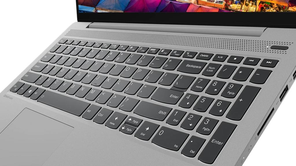 Notebook Lenovo IdeaPad 5