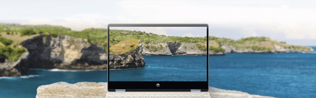 Notebook HP Pavilion x360