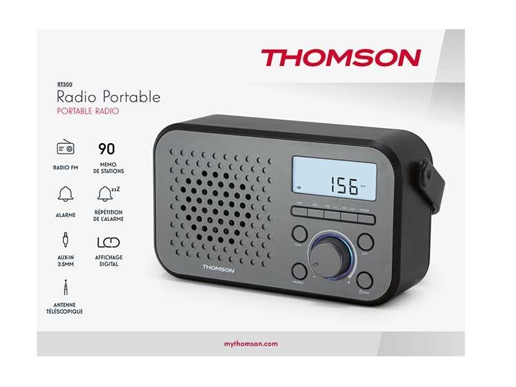 Thomson RT300