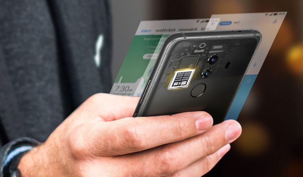 Dual SIM Huawei Mate 10 lite